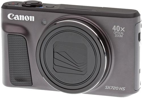 Canon SX720 HS 8