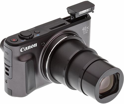 Canon SX720 HS 9