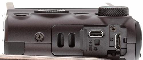 Canon SX720 HS 10